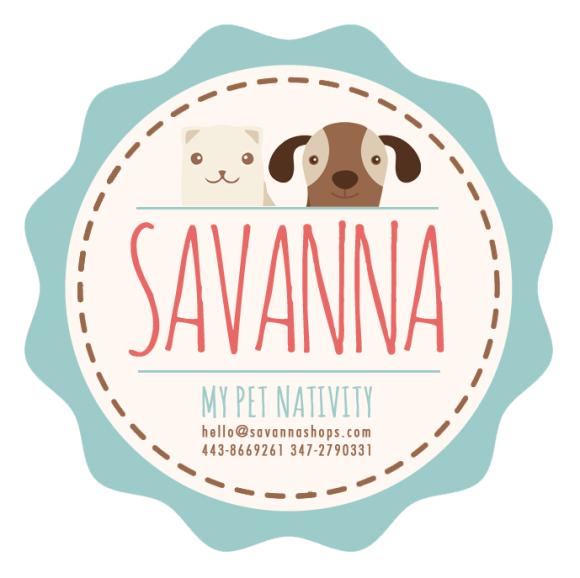 Savanna Shops