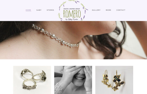 Romero Jewelry